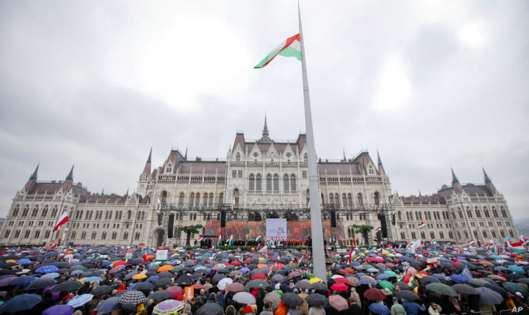ECTR Statement on the Results of Hungarian 2018 Parliamentary Elections