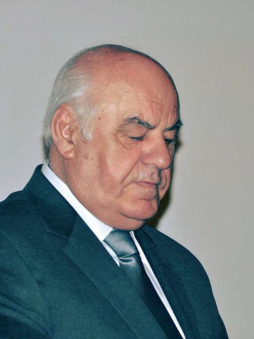 Alfred Spiro Moisiu