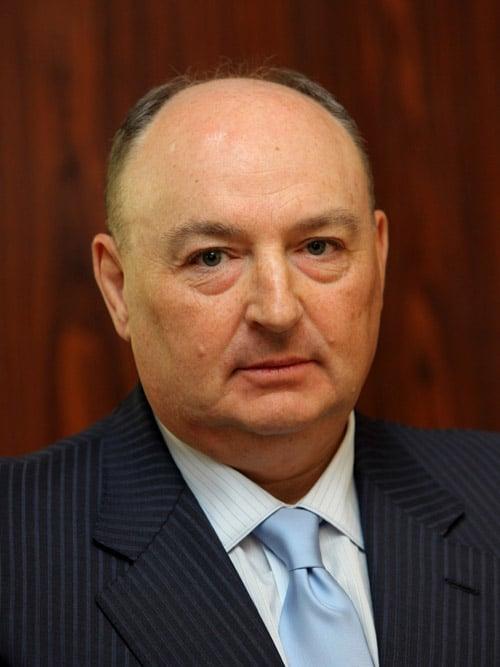 Dr. Moshe Kantor