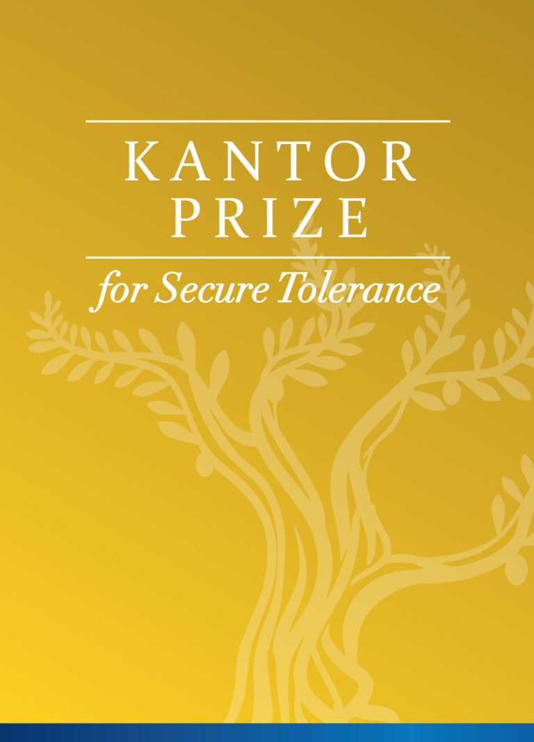 ECTR Announces Research Grants and Kantor Prize for Secure Tolerance